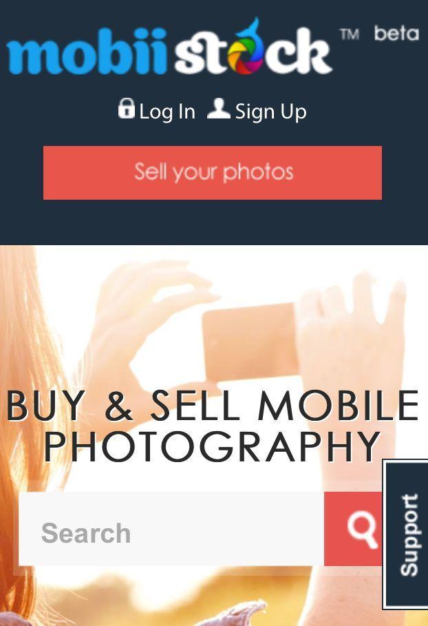Как заработать на своих фотографиях