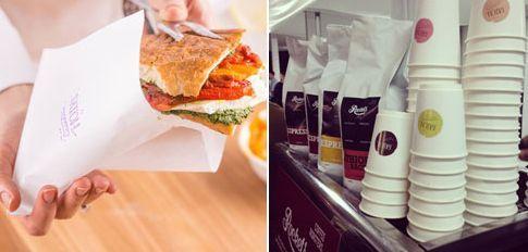 Бизнес на хлебе, история основания булочной Батон