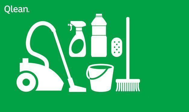 Бизнес на уборке, история создания платформы QLEAN