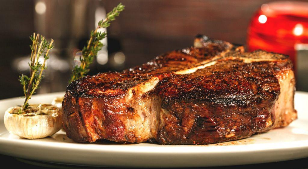 История создания компании SteakAtHome (Steak@Home)