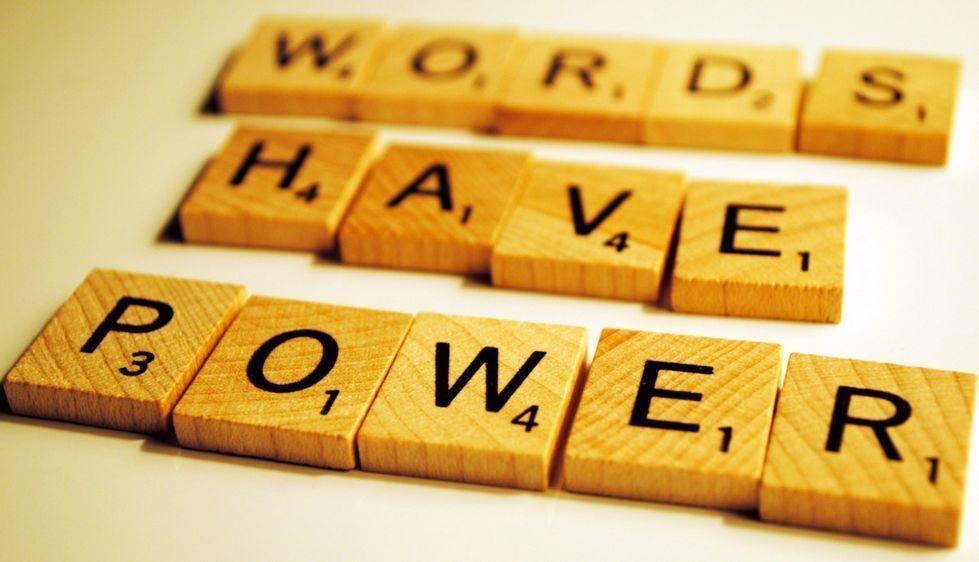 Сильные слова – их использование в продажах