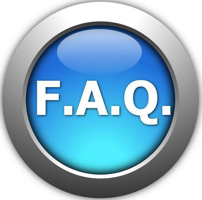 Часто задаваемые вопросы по постановлению 1312