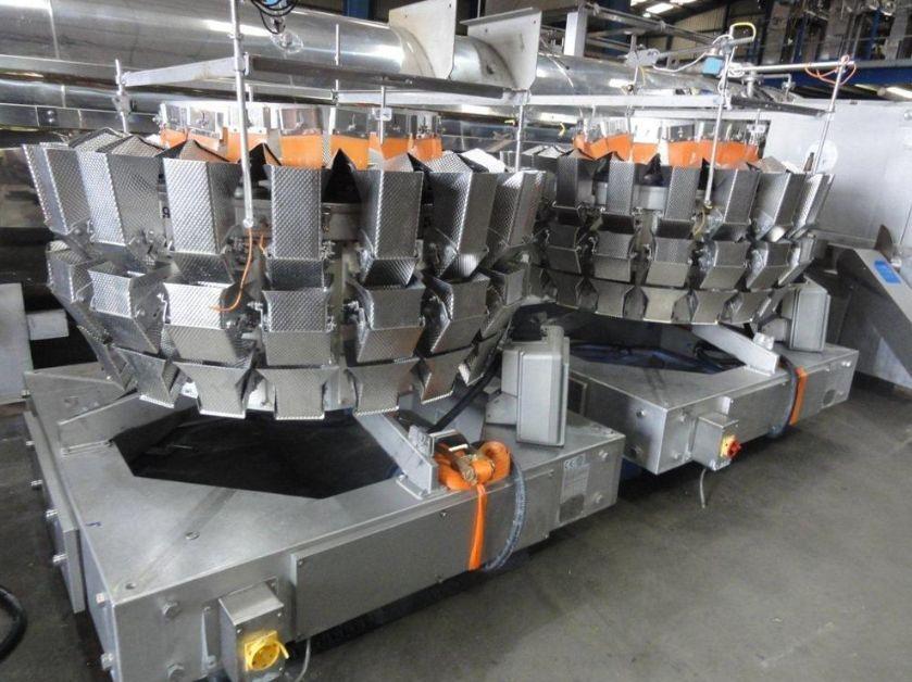 Скидка на пищевое оборудование по Постановлению 547 от 10.05.2017
